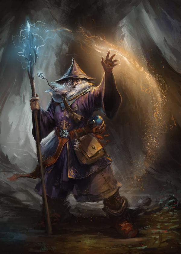 Büyücü